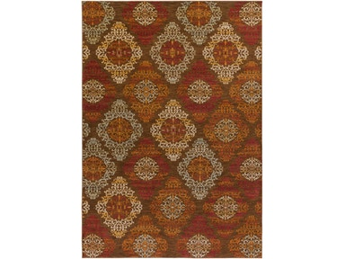 Surya Arabesque Rug ABS3028