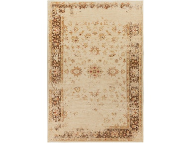 Surya Arabesque Area Rug ABS3033