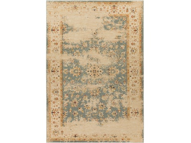 Surya Arabesque Area Rug ABS3035