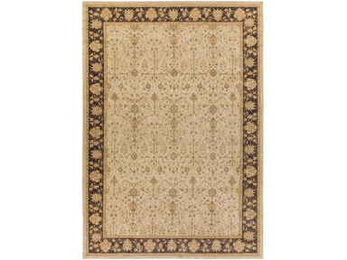 Surya Arabesque Area Rug ABS3038