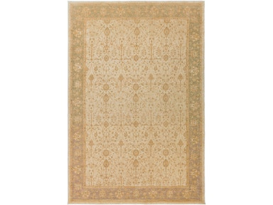 Surya Arabesque Area Rug ABS3039
