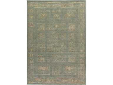 Surya Arabesque Area Rug ABS3044