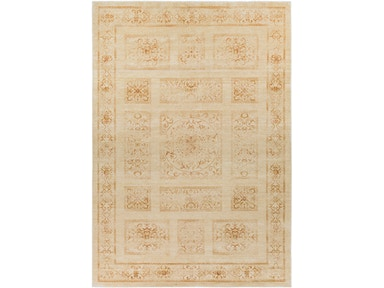 Surya Arabesque Area Rug ABS3046