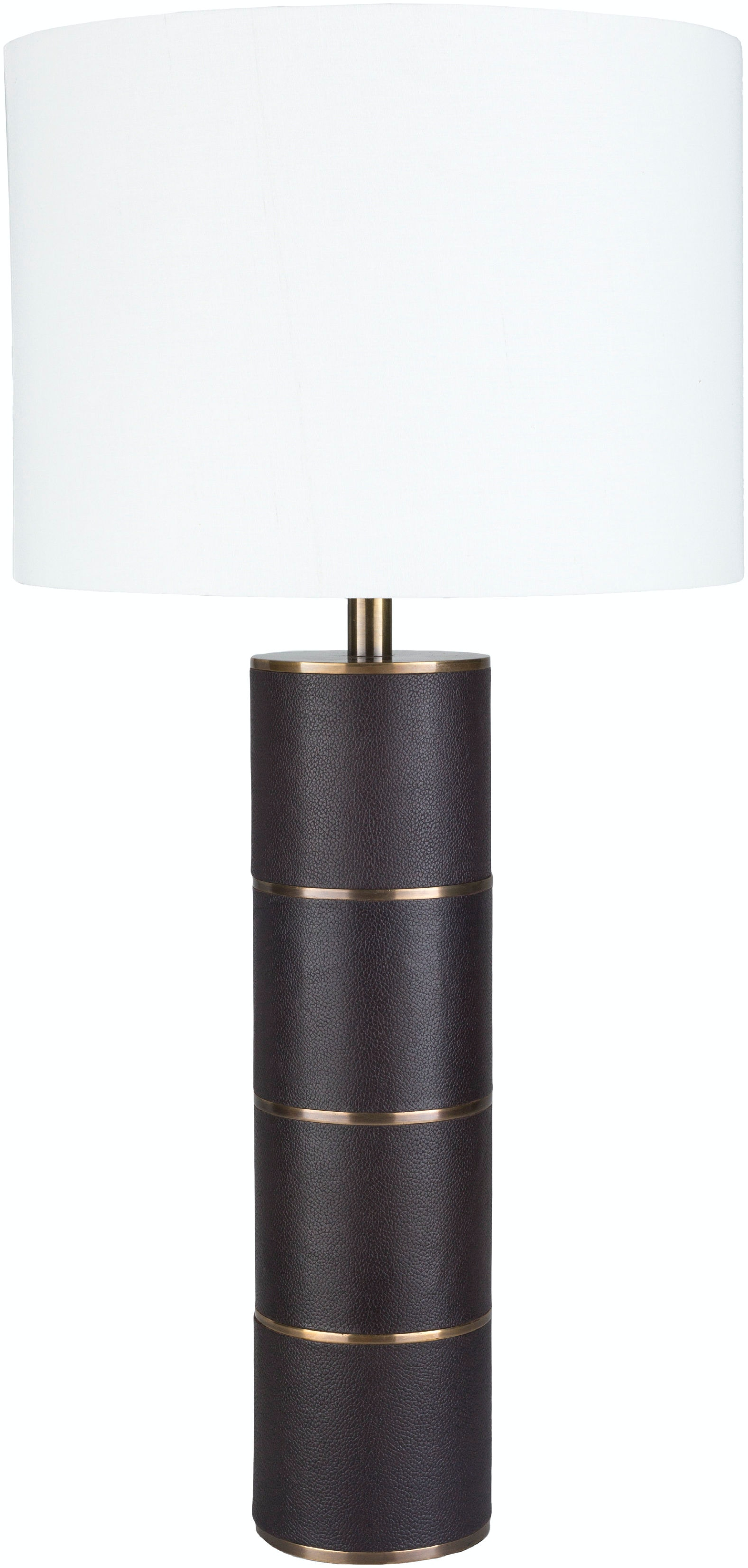 Surya Andrews 14 X 14 X 28.5 Portable Lamp ADS 001