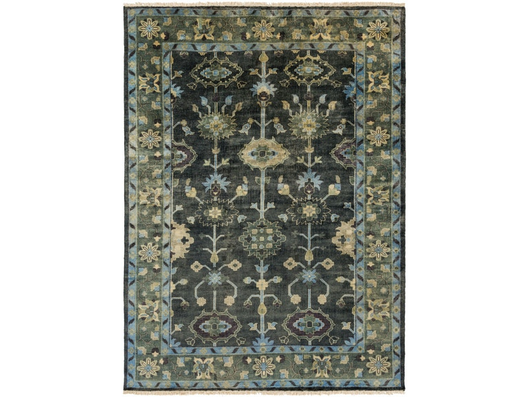 Surya Floor Coverings Antique Rug ATQ1008 - Michael Anthony