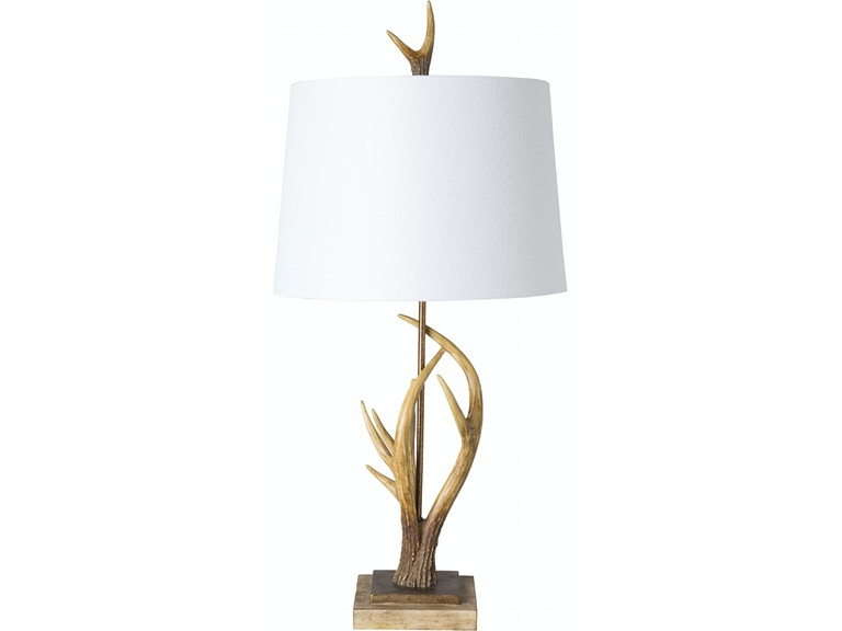Surya lamps and lighting buckland 32 x 15 x 15 table lamp bck200 tbl