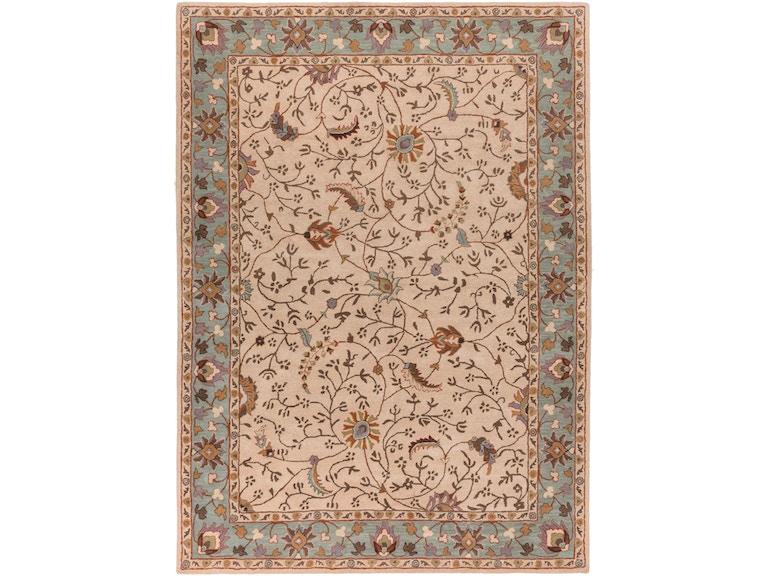 Surya Floor Coverings Caesar 8 X 11 Rug Cae1088 811