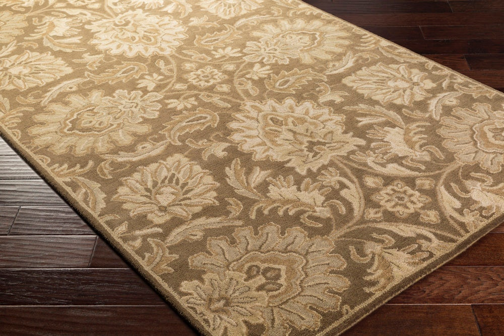 Surya Floor Coverings Caesar 3 X 12 Runner Cae1174 312 Wells