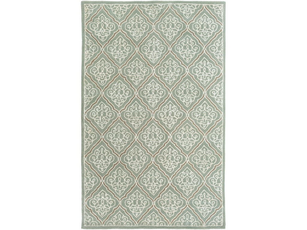Surya Floor Coverings Modern Classics Rug Can1907