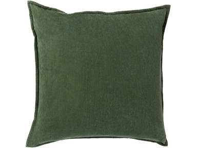 Surya Decorative Pillows 18 x 18 Pillow CV008-1818D