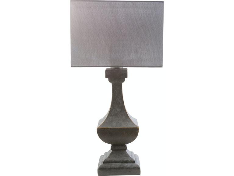 Surya Davis 31 X 15 Table Lamp Dav483 Tbl Portland