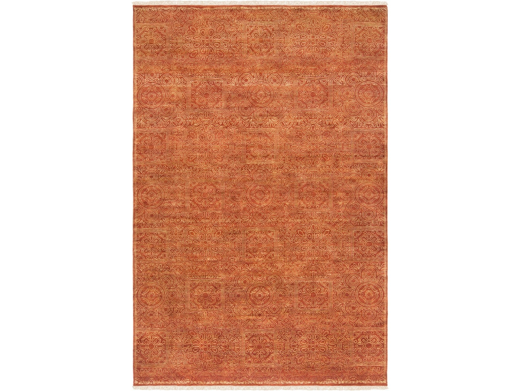 Surya Floor Coverings D Orsay Area Rug Dor1004 Whitley