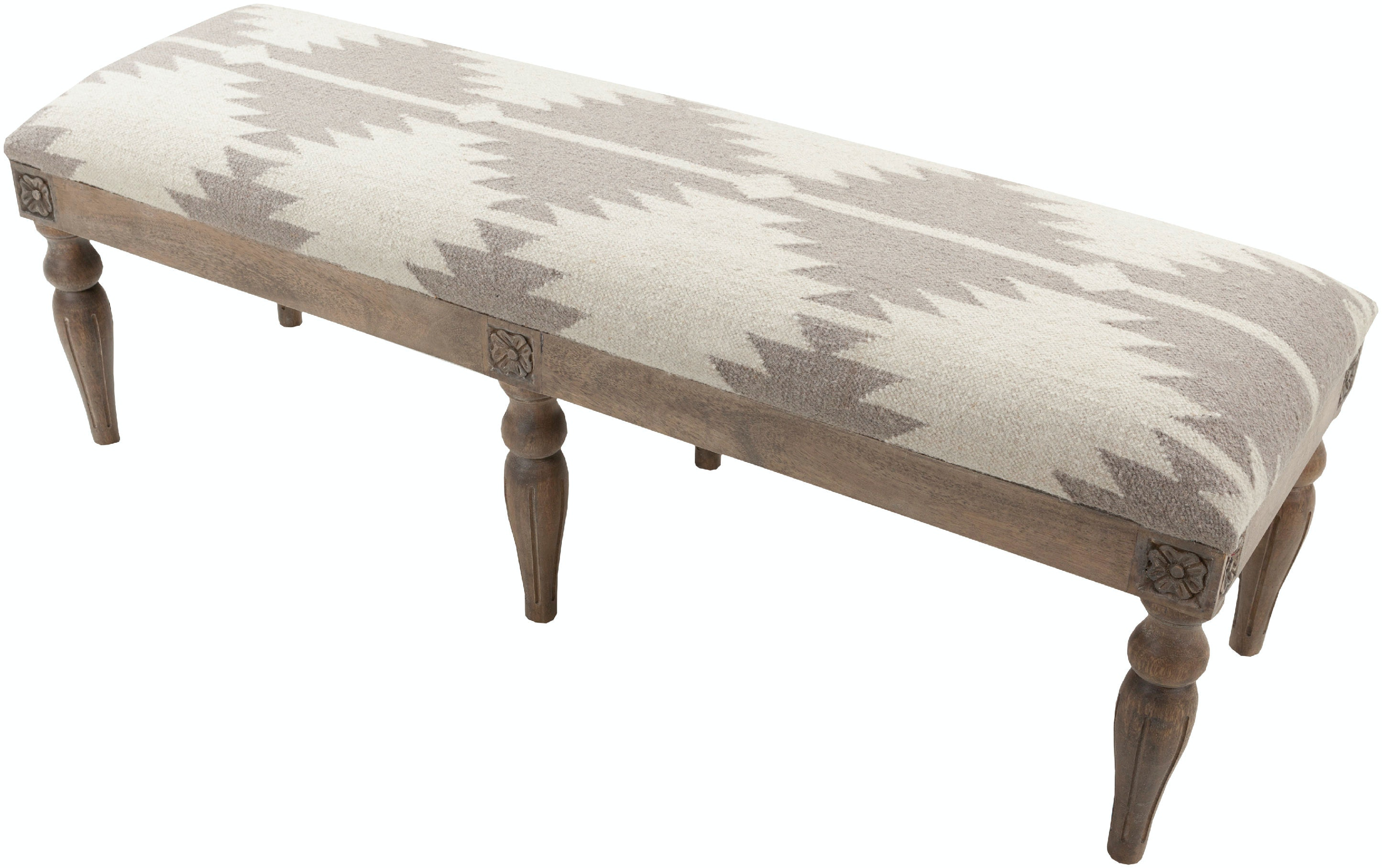 Incroyable Surya Furniture 59 X 18 X 19 Bench FL 1175 From Walter E. Smithe
