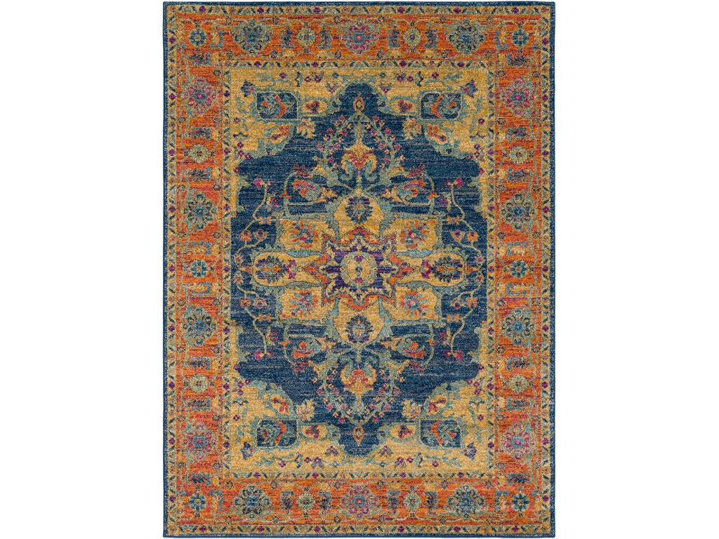 Surya Floor Coverings Harput 7 10 Quot X 10 3 Quot Area Rug