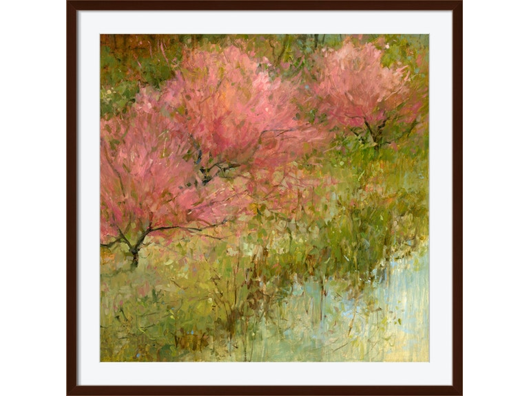 Surya Accessories Spring Orchard I - Wall Art KC282A-001 - Whitley ...