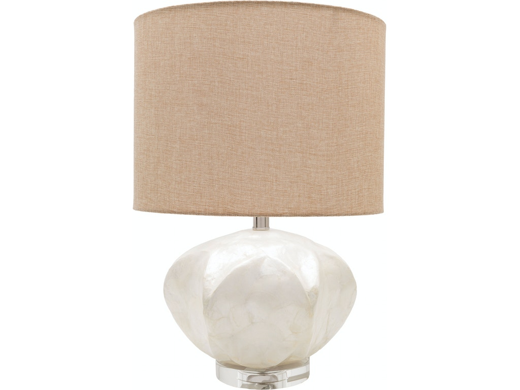 Surya lamps and lighting kirby 22 5 x 15 x 15 table lamp for Q furniture west kirby