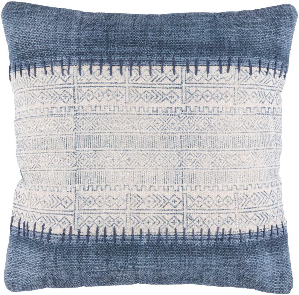 Surya Accessories Lola 20 x 20 x 4 Throw Pillow LL007 2020D