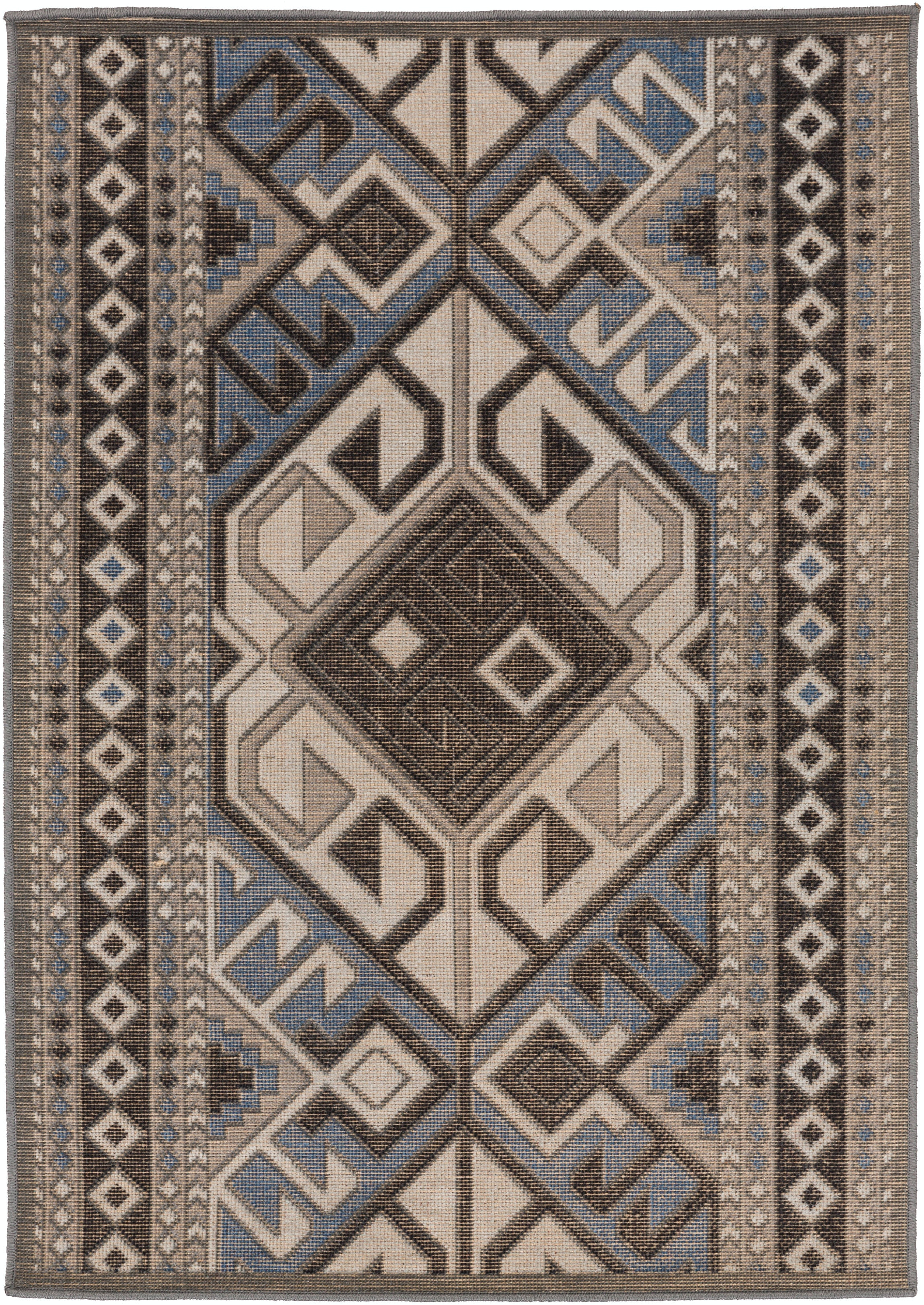 Surya Floor Coverings Mavrick 2 2 X 4 Area Rug Mav7003 224 Wells