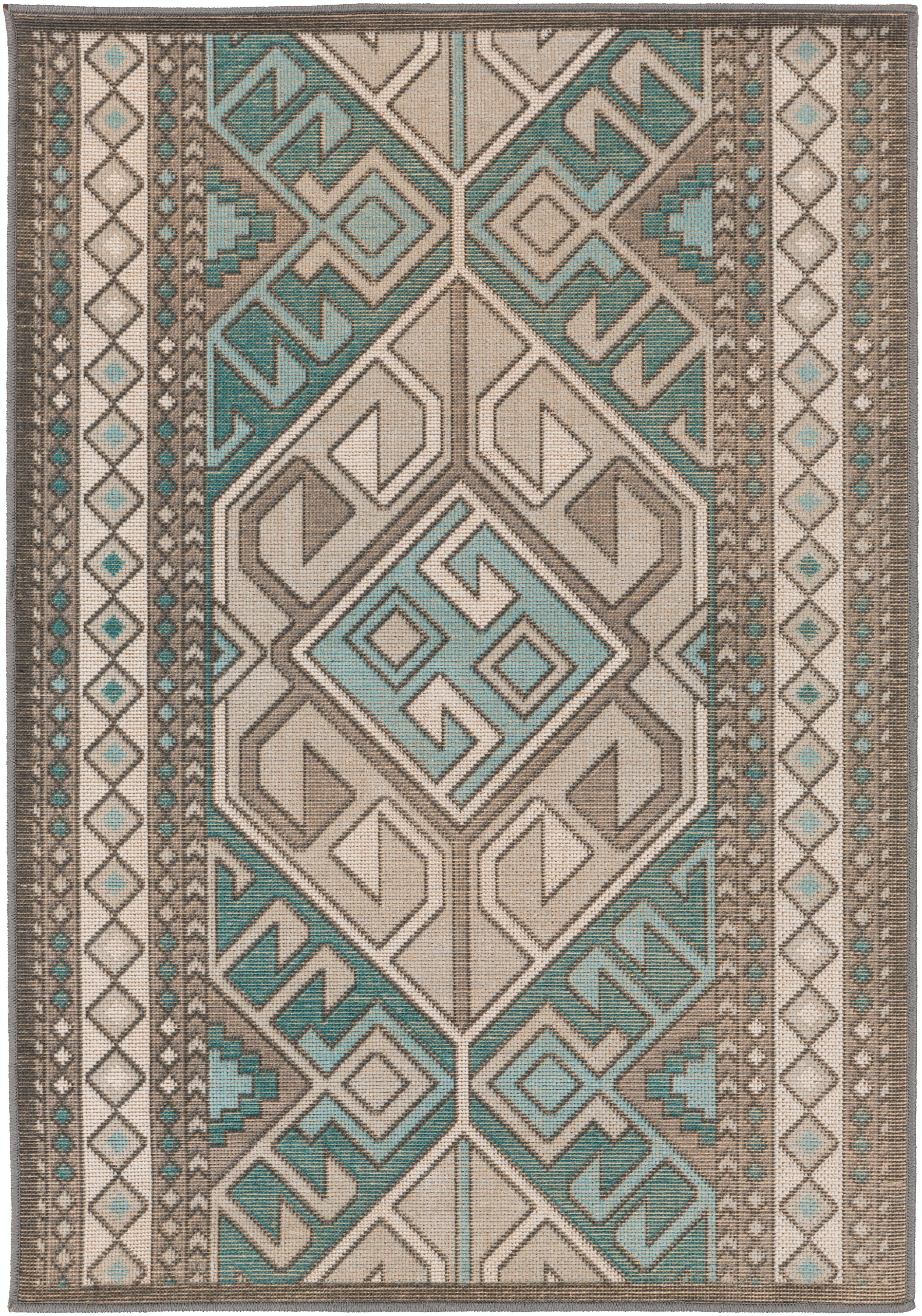 Surya Floor Coverings Mavrick 2 2 X 4 Area Rug Mav7005 224 Wells