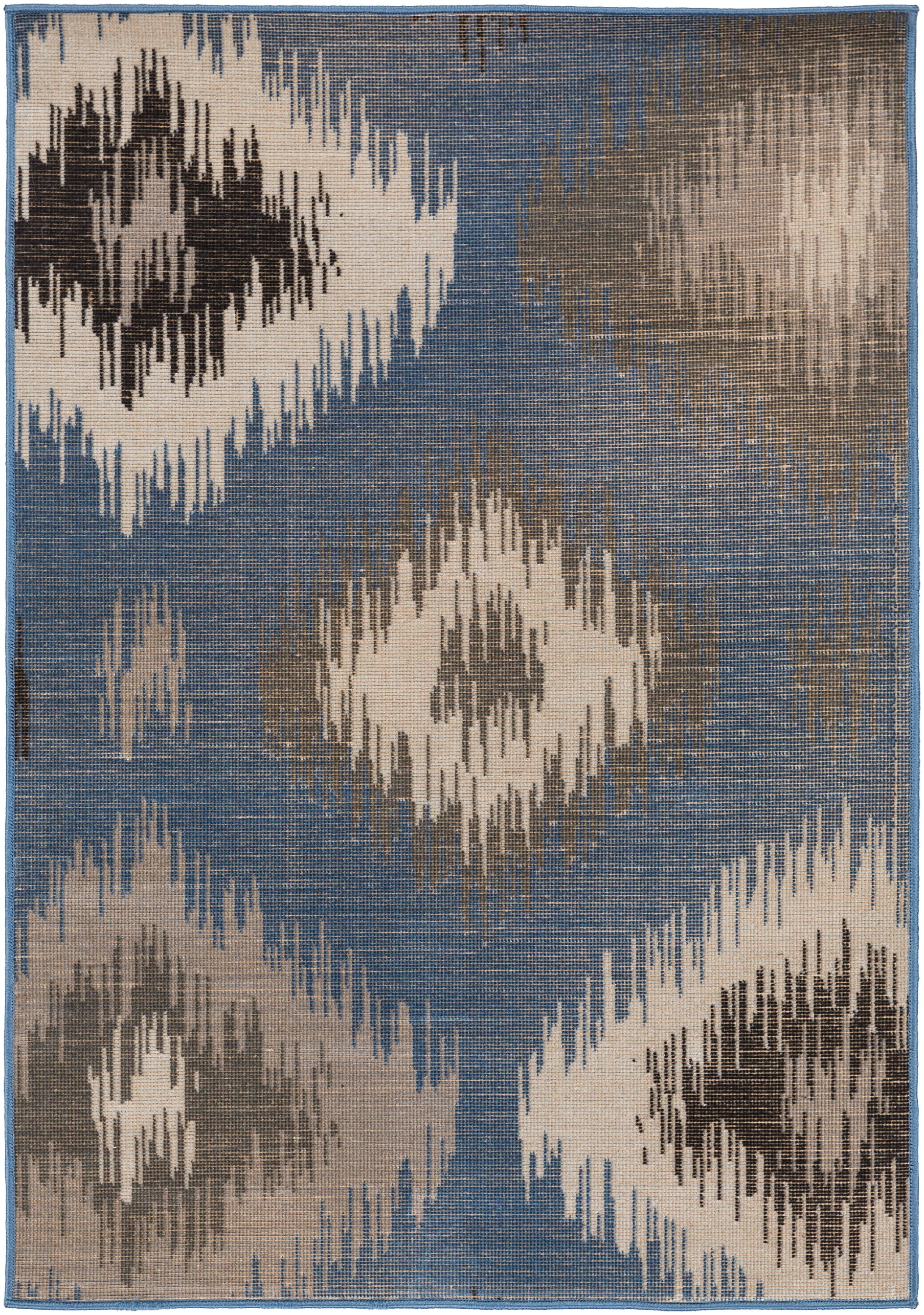 Surya Floor Coverings Mavrick 2 2 X 4 Area Rug Mav7008 224 Wells