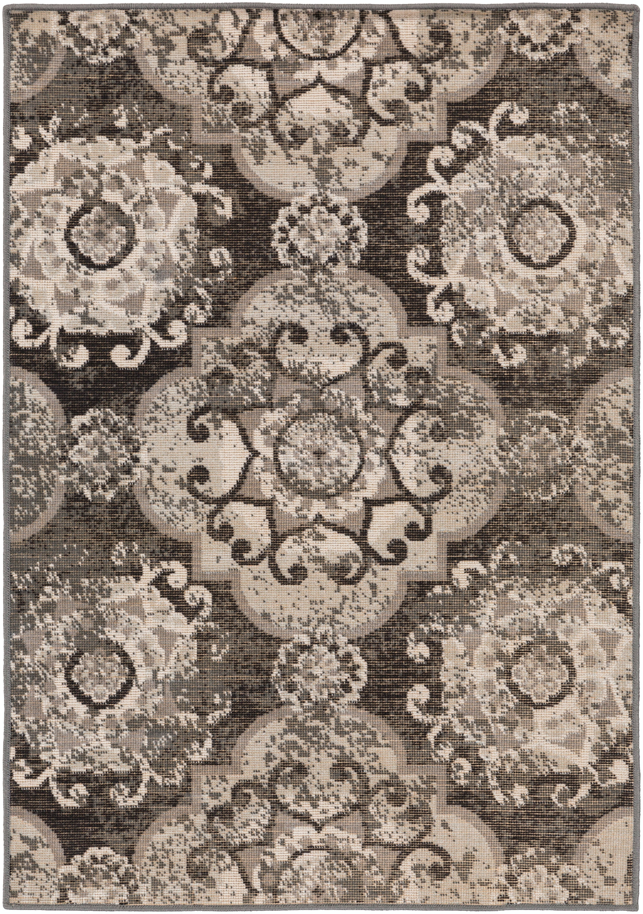 Surya Floor Coverings Mavrick 2 2 X 4 Area Rug Mav7017 224 Zing