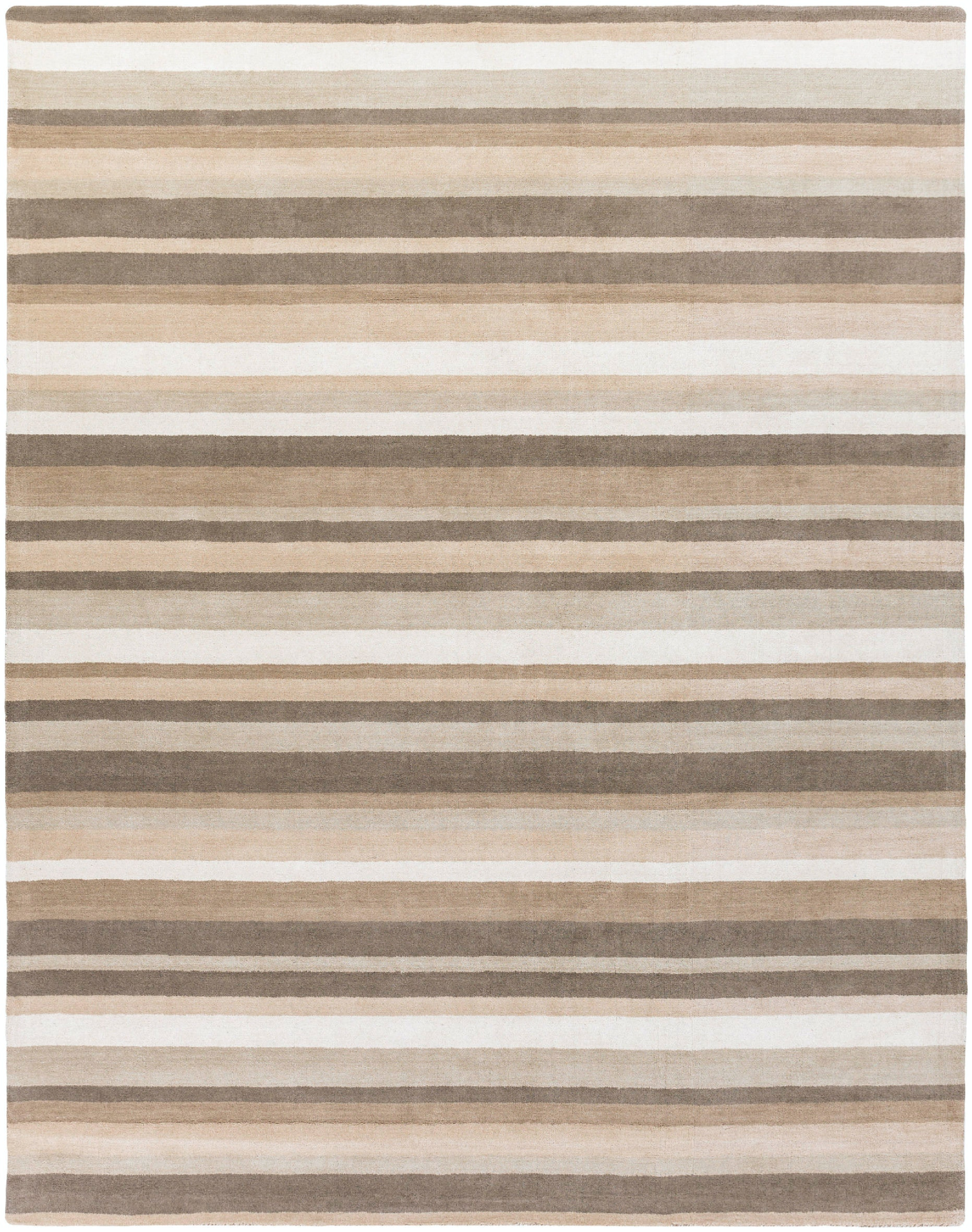 Surya Floor Coverings Madison Square 8 X 10 Rug Mds1010 810