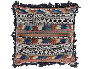 Surya Marrakech 20 x 20 x 4 Throw Pillow MR006-2020D