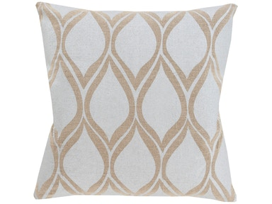 Surya Decorative Pillows 18 x 18 Pillow MS001-1818D