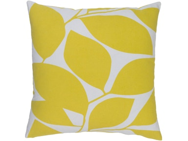 Surya Somerset 18 x 18 x 4 Throw Pillow SMS006-1818D