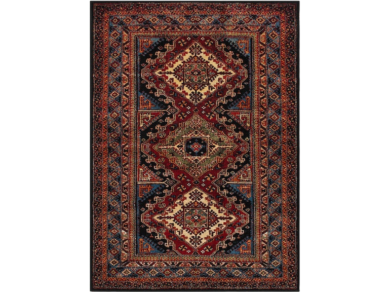 Floor Coverings Serapi Area Rug Srp1004