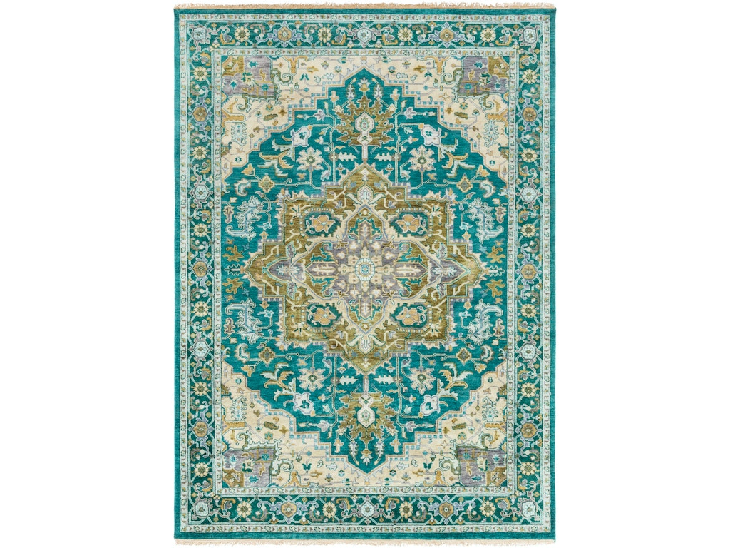 Surya Floor Coverings Zeus Area Rug Zeu7822 Strobler Home Furnishings Columbia Sc
