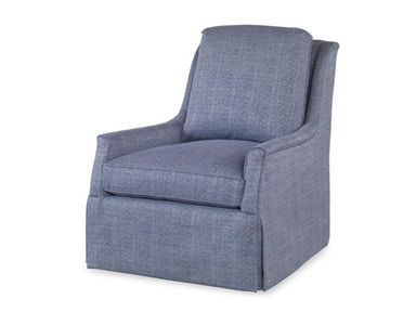 Highland House Walker Swivel Chair 1495SW