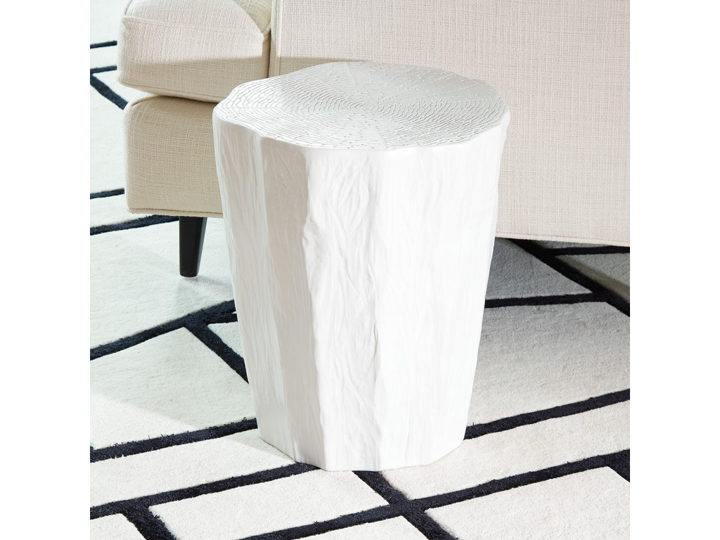 Terrific Global Views Living Room Trunk Stool White Gv110458 Walter E Smithe Furniture Design Squirreltailoven Fun Painted Chair Ideas Images Squirreltailovenorg