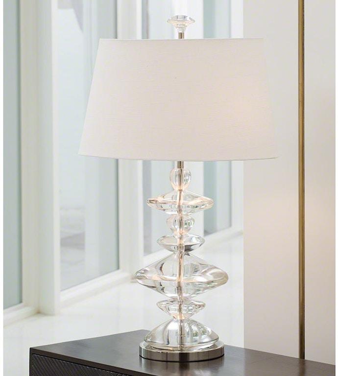 Global Views Lamps And Lighting Tribal Lamp 8 82168