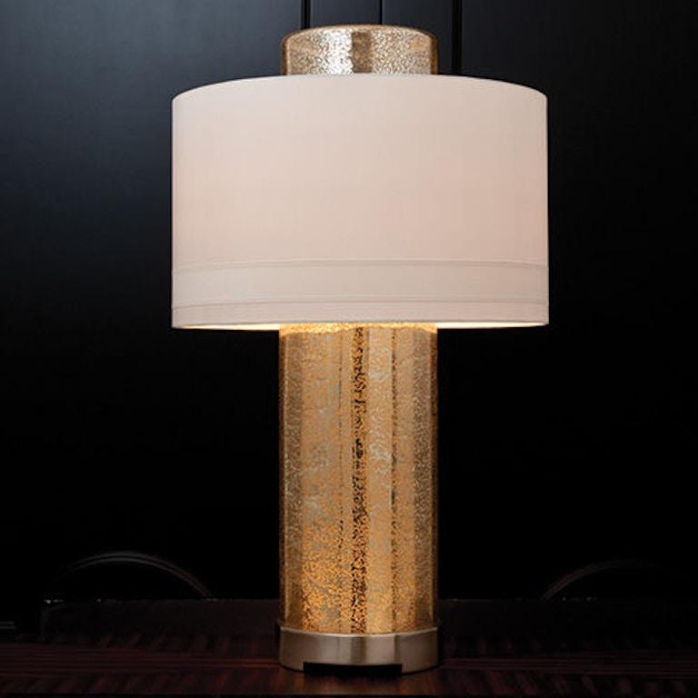 zlighthouse lamp lamps by chrome com table lighthouse interiordesignerdecor lighting trumpet innermost
