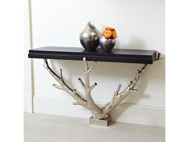 Global Views Living Room Branch Wall Console 9 92245