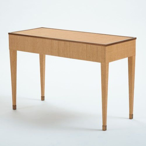 Global Views Home Office D Oro Vanity Desk Ag2 20004