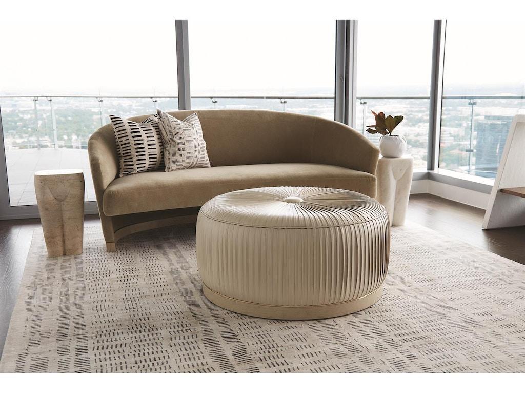 Global Views Living Room Ophelia Loveseat FDS10 - Grossman