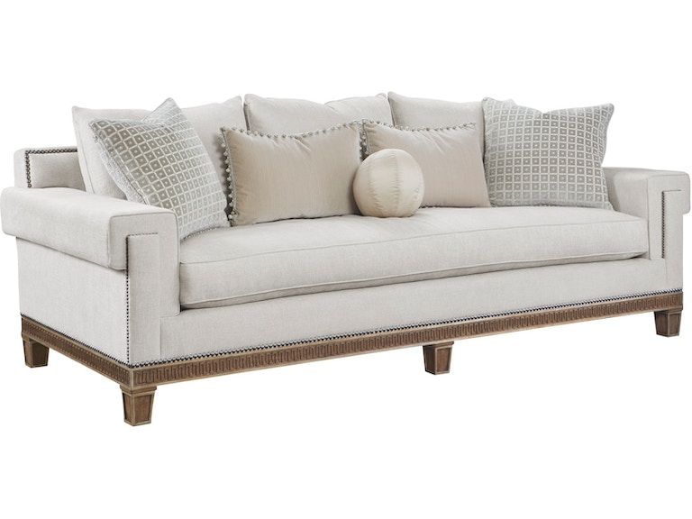 Wondrous Marge Carson Living Room Arcadia Sofa Arc43L Shofers Gmtry Best Dining Table And Chair Ideas Images Gmtryco
