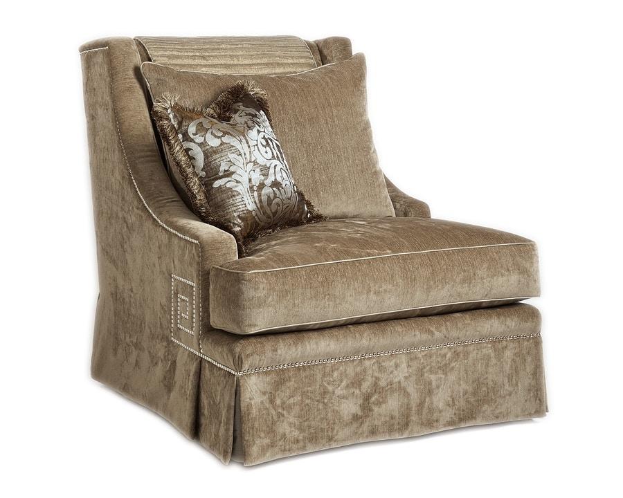 Marge Carson Ashton Chair ASH41