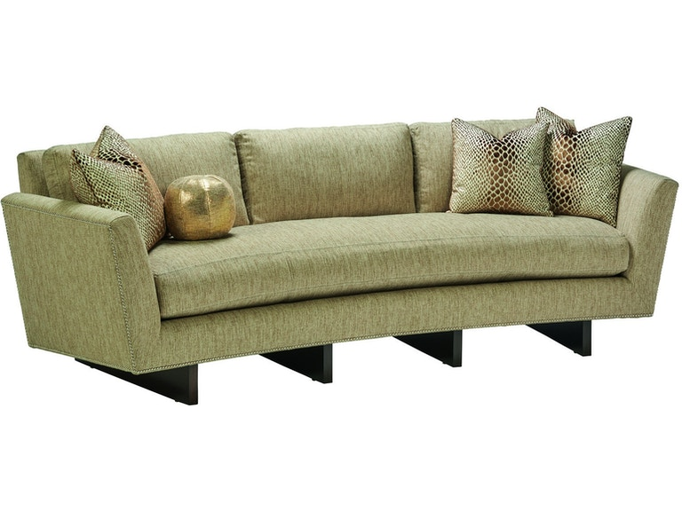 Marge Carson Austin Sofa Aus43 From Walter E Smithe Furniture Design