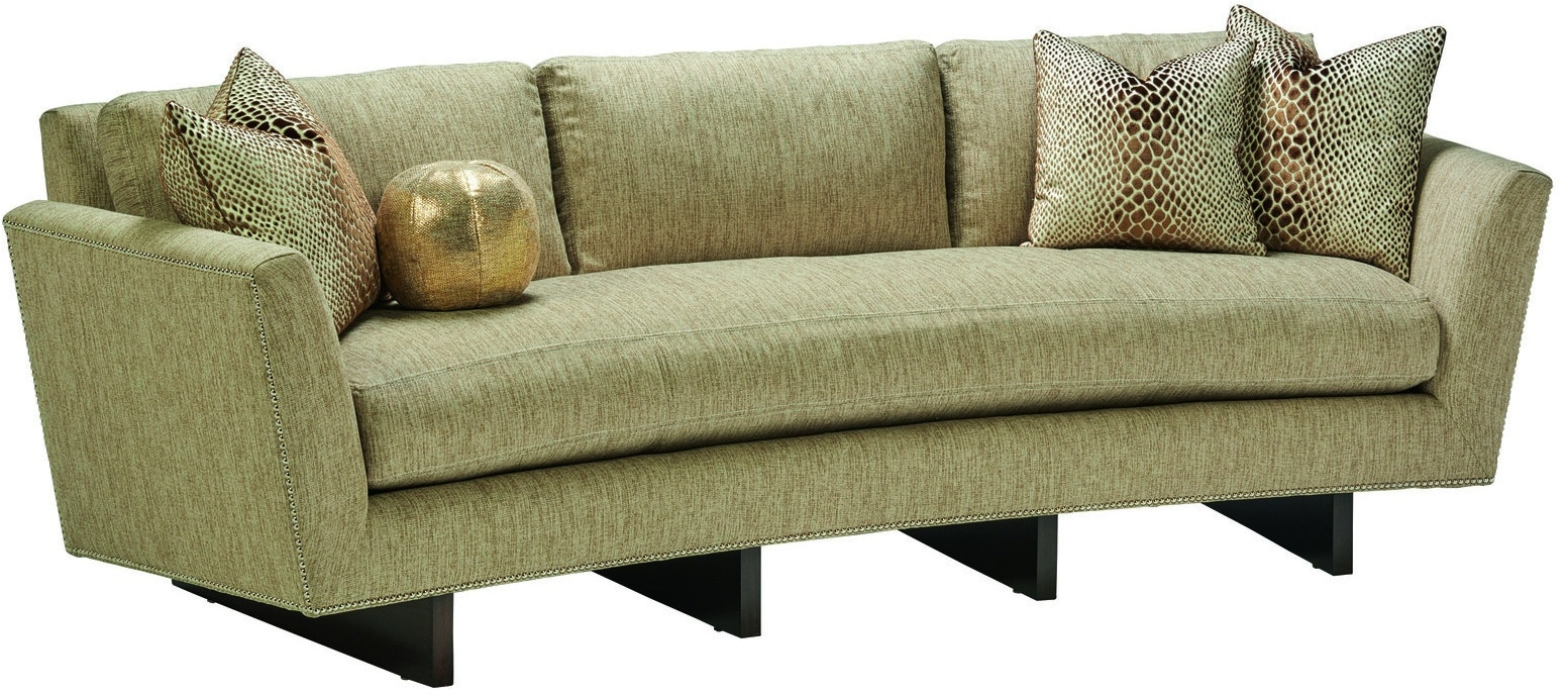 Marge Carson Living Room Austin Sofa Aus43 Woodbridge