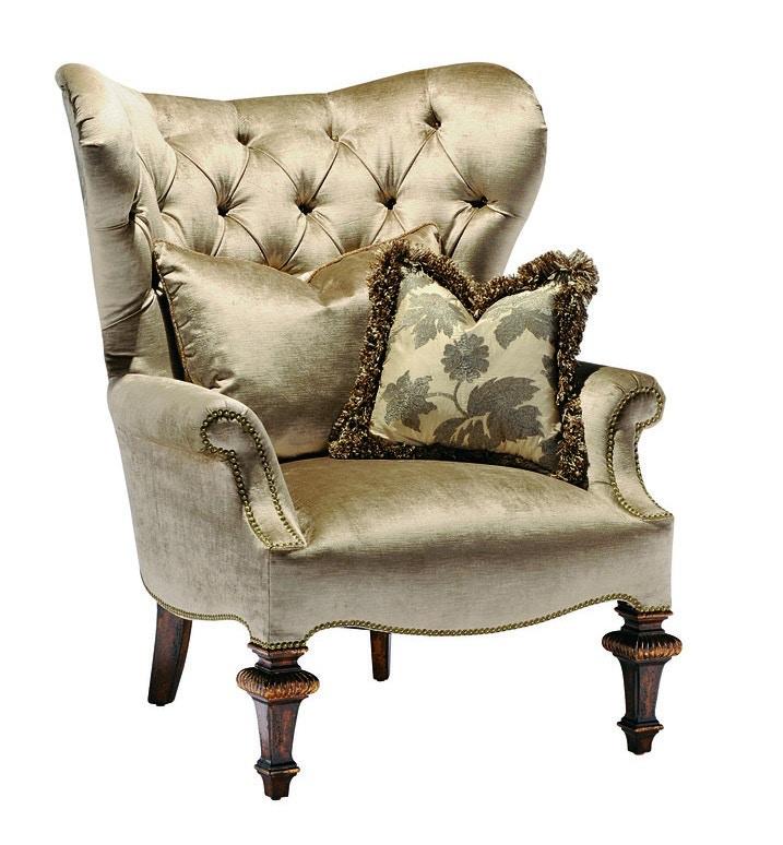 Marge Carson Chandler Chair CHD41A