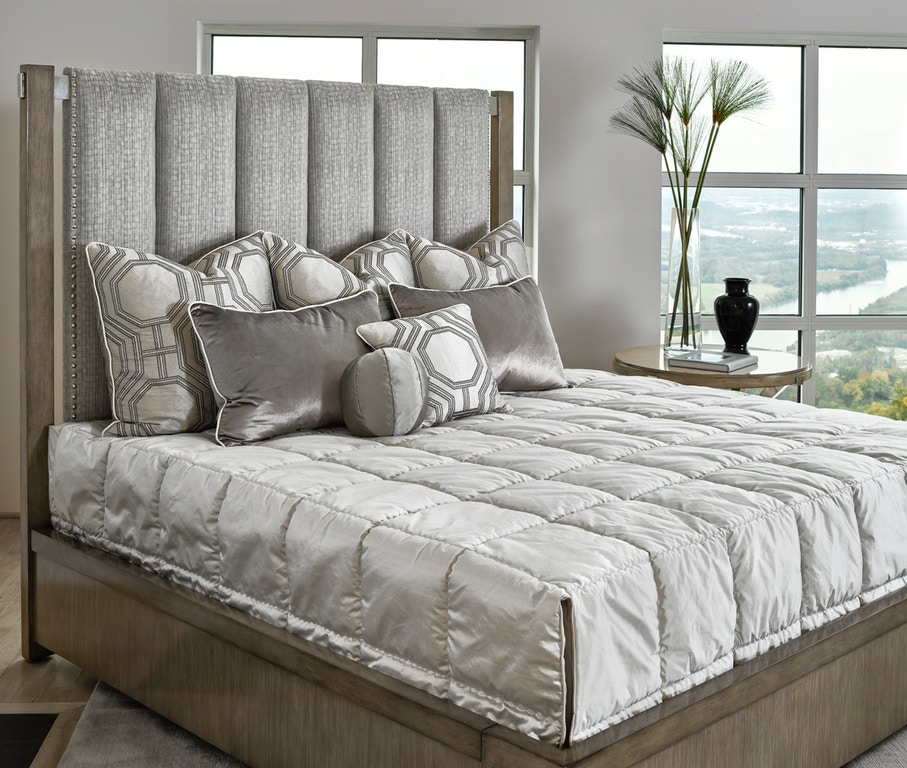 Marge Carson Bedroom Palo Alto Bedding Package Mccreerys