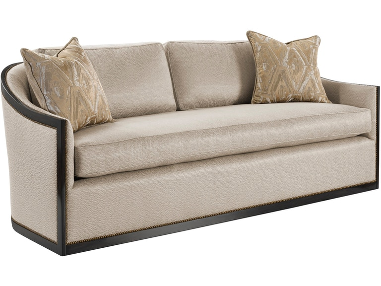 Marge Carson Jasmine Sofa Jsm43 From Walter E Smithe Furniture Design