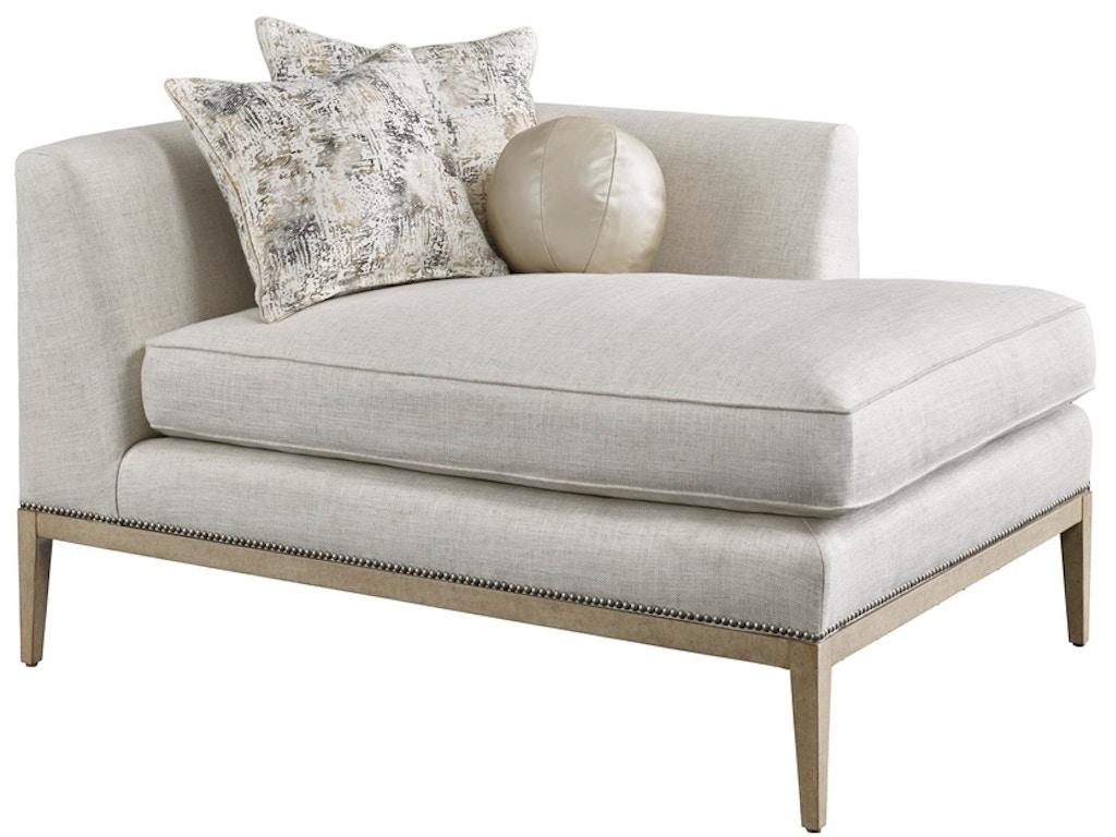 Marge Carson Living Room Libra Chaise Lib44 Imi Furniture Sterling Va