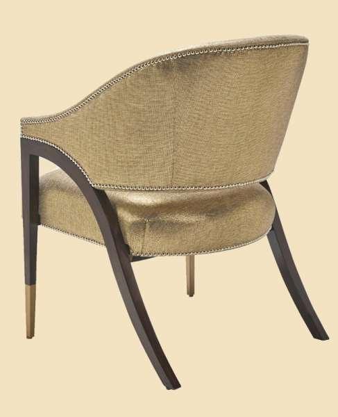 Marge Carson Max Chair MAX41