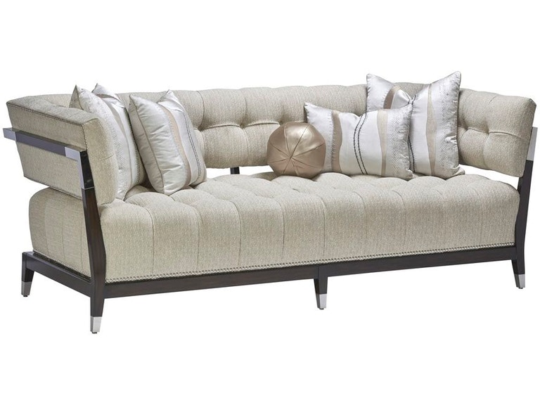 Marge Carson Montreal Sofa Mnt43l From Walter E Smithe Furniture Design