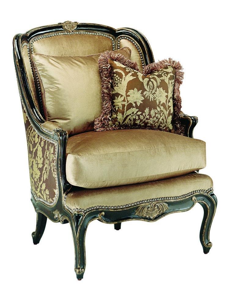 Marge Carson Marguerite Chair MRG41