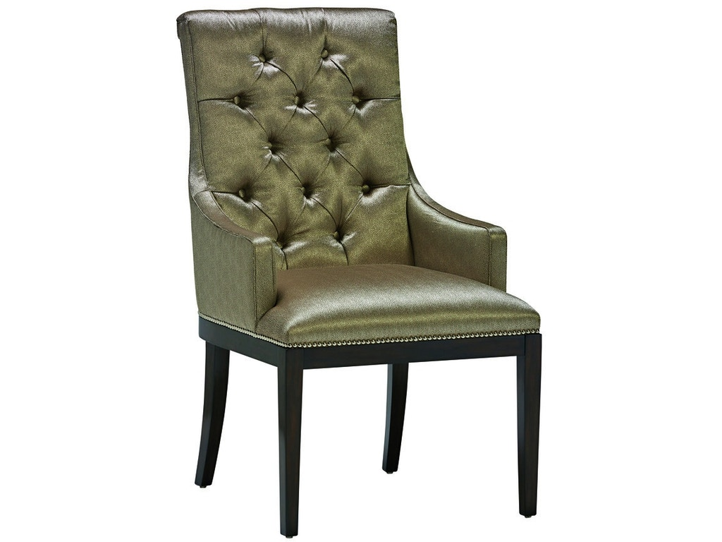 Mulholland arm chair mul46 for Walter e smithe dining room sets